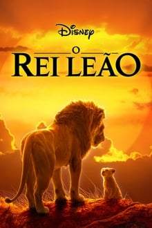 O Rei Leão Torrent (2019) Dual Áudio 5.1 BluRay 720p e 1080p Dublado Download
