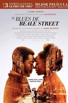 Poster diminuto de El blues de Beale Street