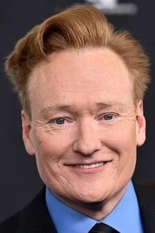 Photo of Conan O'Brien