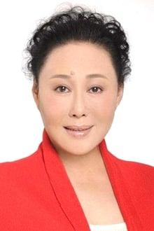 Photo of Siqin Gaowa