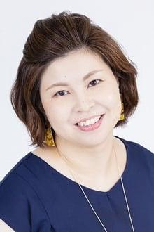 Photo of Saeko Akiho