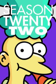 Les Simpson Saison 22