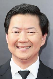 Photo of Ken Jeong