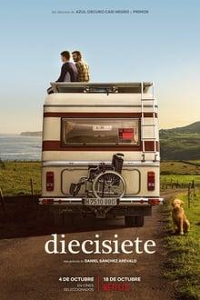 Seventeen (Diecisiete) (2019)