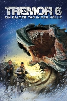 Tremors 6- A Cold Day In Hell streaming