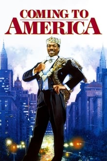 Coming to America (1988) Dual Audio Hindi-English x264 Bluray 480p [373MB] | 720p [1GB] mkv