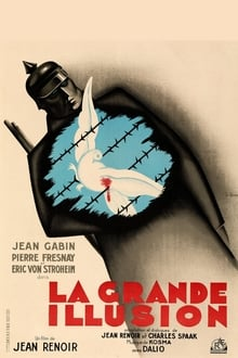 La Grande Illusion Film Complet en Streaming VF