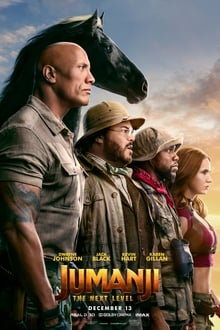 Jumanji : next level Film Complet en Streaming VF