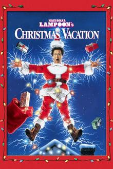 National Lampoon's Christmas Vacation - Un Crăciun de neuitat (1989)