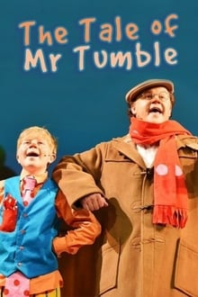 CBeebies Presents: The Tale of Mr Tumble