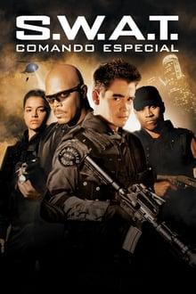 S.W.A.T.: Comando Especial Dublado