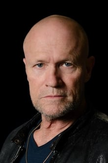 Photo of Michael Rooker