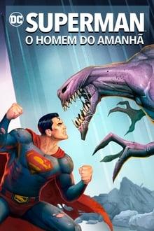 Image Superman: Homem do Amanhã