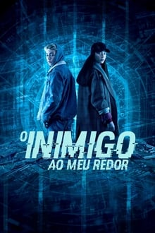 O Inimigo ao Meu Redor Dublado Torrent (2019) 720p | 1080p Download