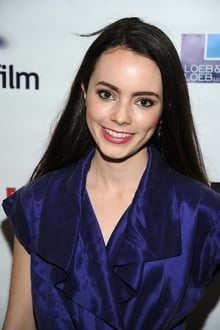 Photo of Freya Tingley