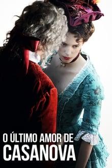 O Último Amor de Casanova Torrent (2020) Dual Áudio 5.1 WEB-DL 1080p Dublado Download