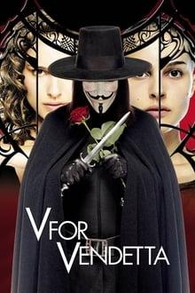 Imagem V de Vingança