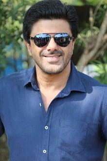 Photo of Samir Soni