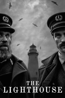 El faro (The Lighthouse) (2019)