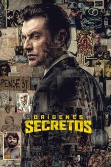 Origens Secretas Torrent (2020) Dual Áudio / Dublado WEB-DL 1080p – Download