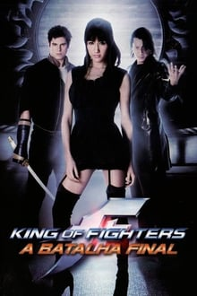 The King of Fighters: A Batalha Final