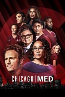 Chicago Med 7ª Temporada Torrent (2021) Legendado WEB-DL 1080p – Download