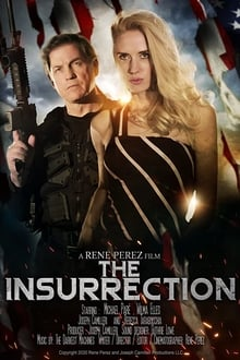 The Insurrection Torrent (2020) Dublado e Legendado WEB-DL 1080p Download