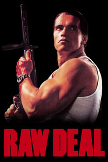 Raw Deal 1986 (Hindi Dubbed)