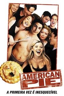 American Pie: A Primeira Vez é Inesquecível Dublado