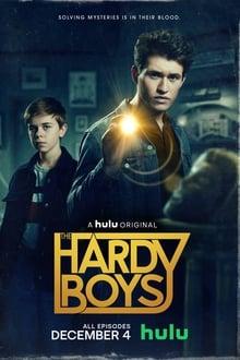 Regarder The Hardy Boys Saison 1 en Streaming
