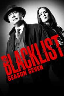 The Blacklist 7ª Temporada Torrent 2019 Dual Áudio 720p e 1080p Legendado
