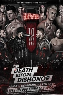 ROH: Death Before Dishonor XVI