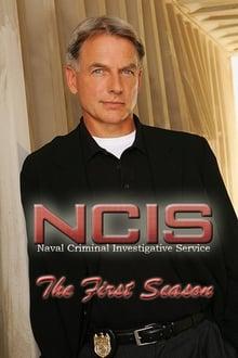 NCIS: Enquêtes spéciales Saison 1