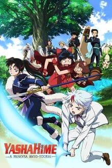 Assistir Yashahime: A Princesa Meio-Youkai – Todas as Temporadas – Dublado / Legendado