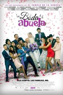 La Boda de la Abuela (2019)
