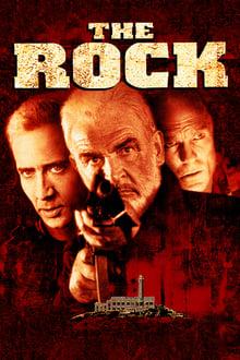 The Rock 1996 Dual Audio Hindi-English x264 BRRip 480p [405MB]   720p [1GB] mkv