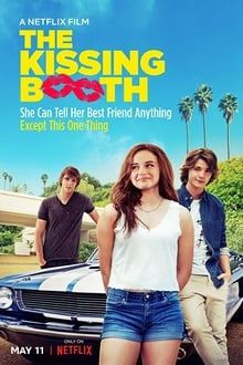 Mano pirmasis bučinys / The Kissing Booth