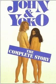 John and Yoko: A Love Story