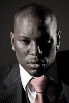 Photo of Tyrese Gibson