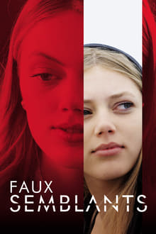 Film Faux semblants Streaming Complet - Jen Burgess, une psy qui anime une émission de radio très populaire reçoit en direct un...