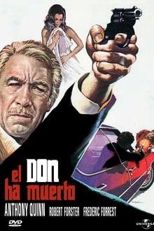 El Don ha muerto (1973)