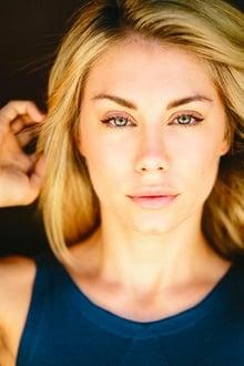 Photo of Jennifer Holland