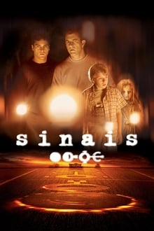 Sinais Torrent (2002) Dual Áudio / Dublado BluRay 1080p – Download