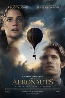 The Aeronauts Torrent (2019) Legendado HDCAM 720p Download