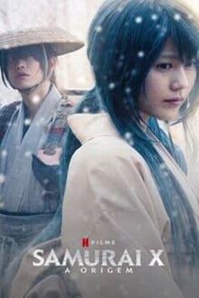 Samurai X: A Origem Torrent (2021) Dual Áudio 5.1 / Dublado WEB-DL 1080p – Download