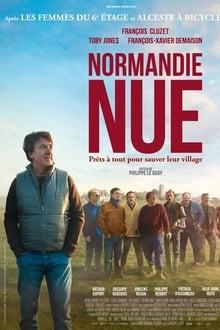 Normandy Nude 2018