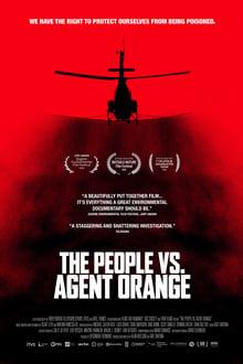 The People vs Agent Orange 2021
