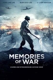 Memories of War streaming