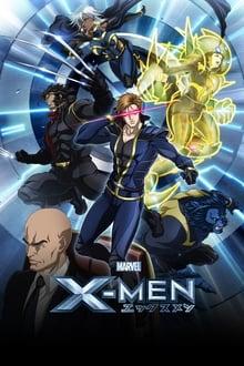 X-Men 1ª Temporada Completa