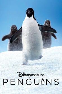 Disneynature: Penguins (2019)